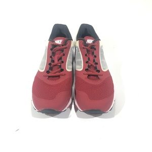 Nike Shoes - Nike Air Zoom Vomero 8 - Red/White Running Size 13